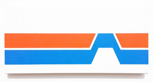 geometric contemporary art