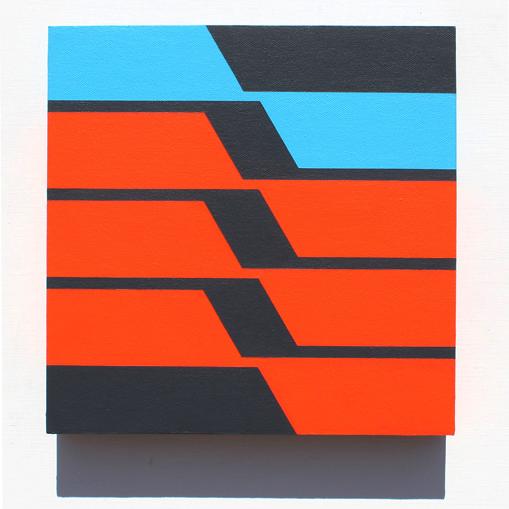 minimalist original art