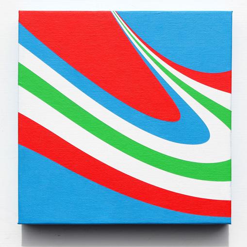 modern minimalist painting