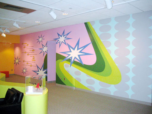 Grant Wiggins: ArtWorks Gallery, Phoenix Art Museum 2004