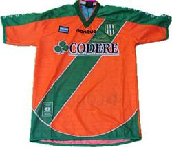 Banfield Football Shirt