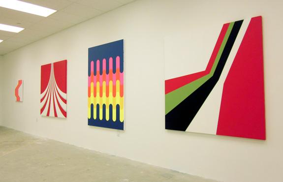 beyond minimalism art exhibition at hudsonlinc