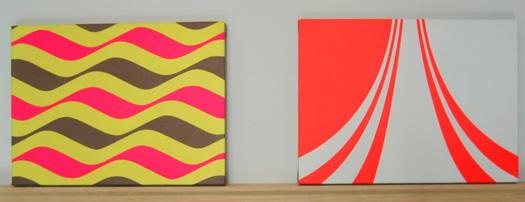 Minimalism and Pop Art