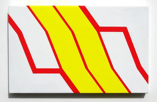 pop art minimalism