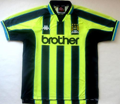 vintage soccer jerseys