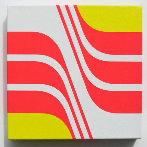 colorful minimalism