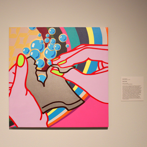 A Show of Hands at Tucson Museum of Art
