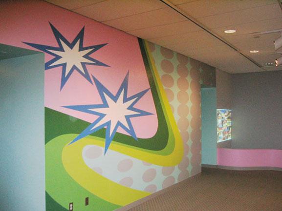 Grant Wiggins: ArtWorks Gallery, Phoenix Art Museum 2004