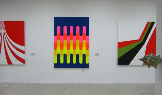 beyond minimalism art exhibition