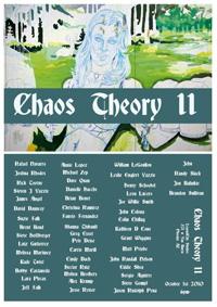 Chaos Theory 11