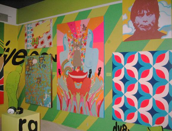 Grant Wiggins: Fresh Paint at Phoenix Art Museum 2003-04