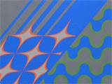 New painting: Novactriv Azul
