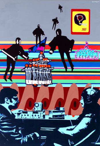 pop art 21st century